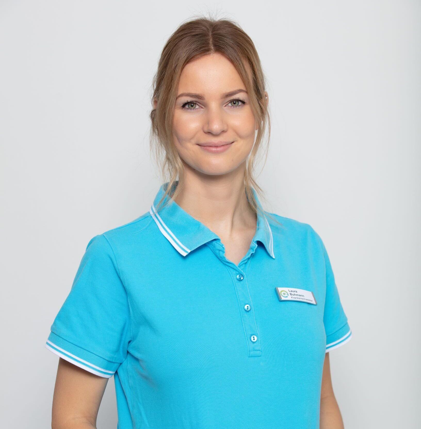 Laura Buhmann